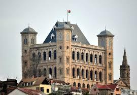 Palais de Manjakamiadana